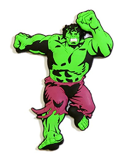Incredible Hulk Mega Mega Magnet PopFun Merchandising