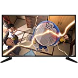 Pushbrite Ecosonic hd led tv 17 inch Portable HD LED TV with USB VGA HDMI SD Card Support