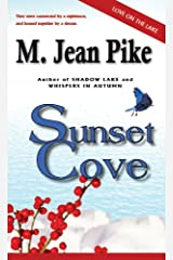 Sunset Cove (Love on the Lake) Kindle Edition