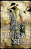 The Five Greatest Warriors (Jack West Novels Book 3)