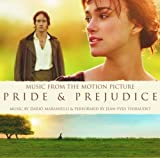 Music from the Motion Picture 'Pride and Prejudice' by Jean-Yves Thibaudet (2005-09-19)