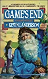 Game's End, Kevin J. Anderson, 0451450310