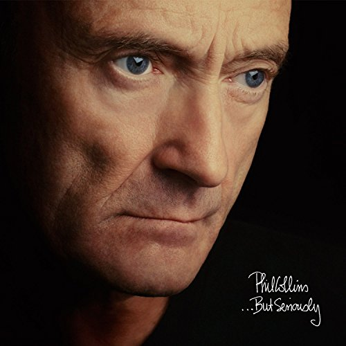 CD : Phil Collins - ...But Seriously (Deluxe Edition, 2 Disc)