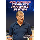 Geno Auriemma's Complete Offensive System