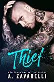 #7: THIEF (Boston Underworld Book 5)