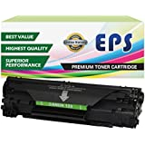 EPS Replacement Canon 128 (3500B001) Black Toner Cartridge