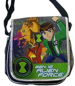 Ben 10 Alien Force Lunchpal - Ben 10 Lunch Bag