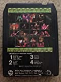 URIAH HEEP Innocent Victim 8 Track tape