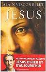 Jésus par Vircondelet