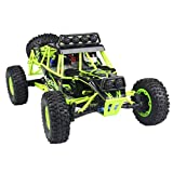 Tiean WL R/C Rock Crawler 1:12 Scale Radio Control Truck Off Road