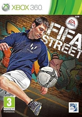 FIFA Street [Importación inglesa]: Sony PS3: Amazon.es: Videojuegos