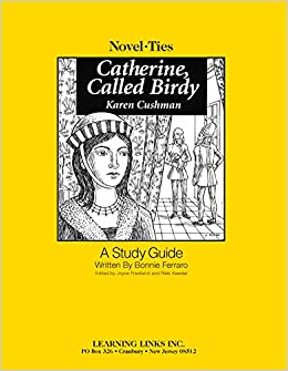 catherine called birdy book