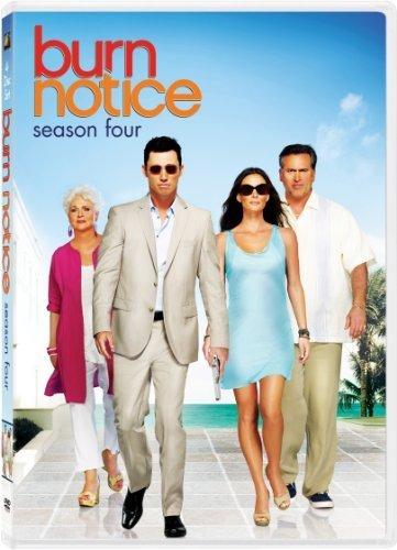 Burn Notice: Season 4 by 20th Century Fox