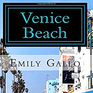 Venice Beach: A Novel Audiobook
