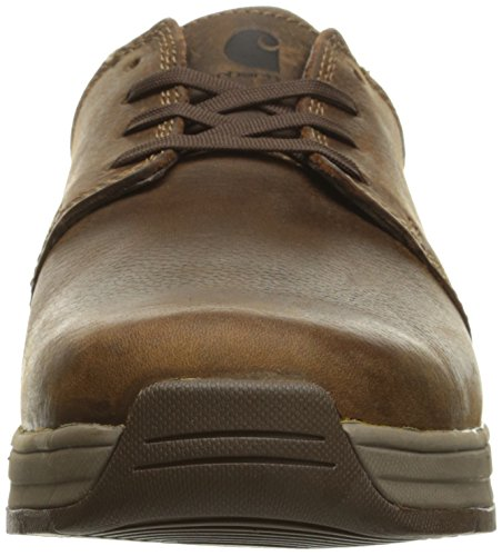 Work Caswedge Oxford Men's Brown Boot Carhartt PT LTWT CMX3013 1Yg1wqX