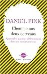 L'homme aux deux cerveaux par H. Pink