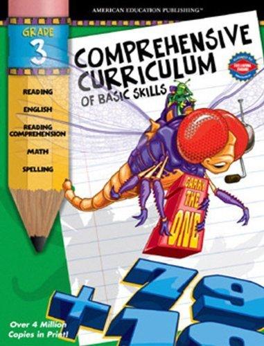 Comprehensive Curriculum of Basic Skills: Grade 3