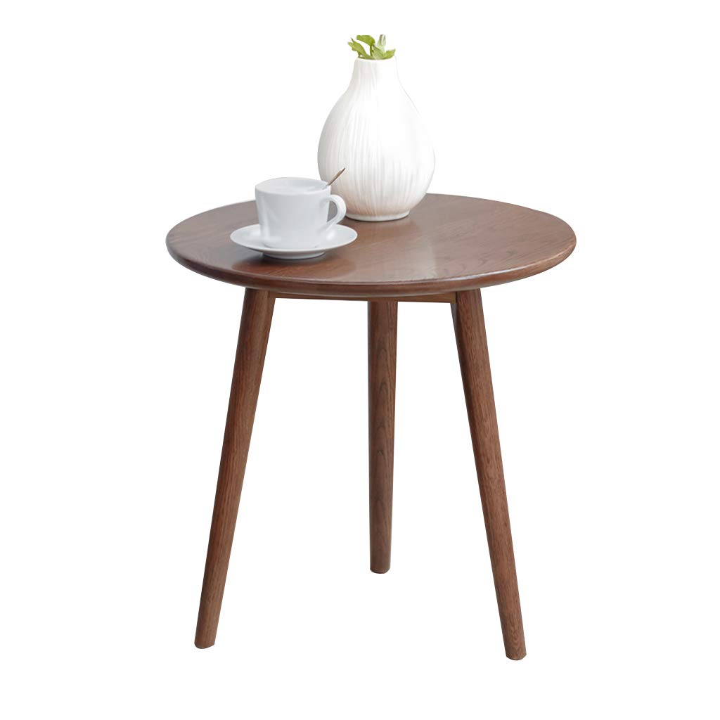 Coffee Tables Telephone Tables Telephone Table Nordic Corner Solid Wood Side Modern Minimalist Small Living Room Green Sofa Side Table Bedside Table Tea Table Negotiation Table Console tab by Coffee Tables