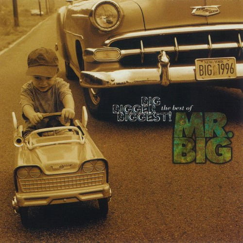 Mr. Big - Kuschelrock 08 Cd2 - Zortam Music