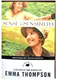Sense and Sensibility: The Screenplay and Diaries (Newmarket Shooting Script)