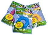 Superband PREMIUM Insect Repellent Bracelet: Assorted Colors (200)