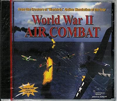 World War II Air Combat