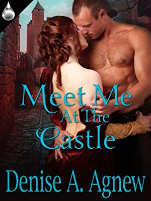 book cover of Meet Me At the Castle