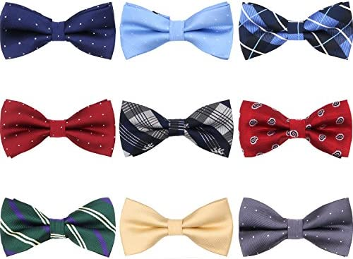 AVANTMEN Pre tied Adjustable Mixed Assorted product image