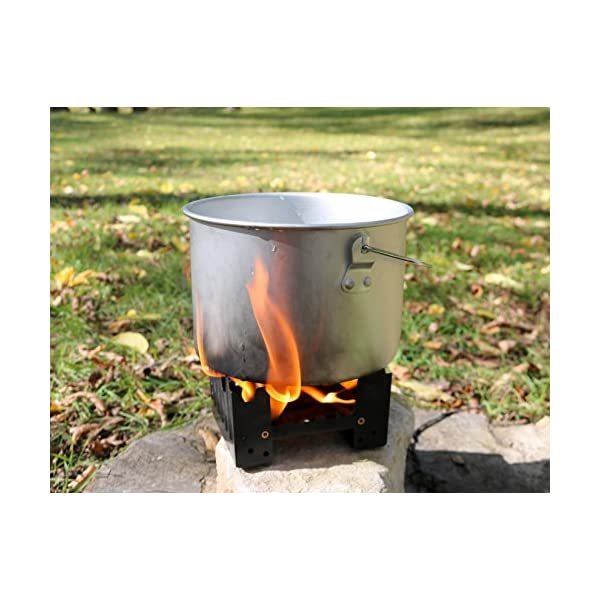 Coghlan's Emergency Camp Stove Multi, One Size 5