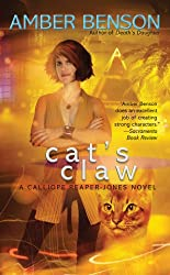 Cat's Claw (A Calliope Reaper-Jones Novel)