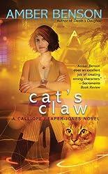 Cat's Claw (Calliope Reaper-Jones Novel, A)