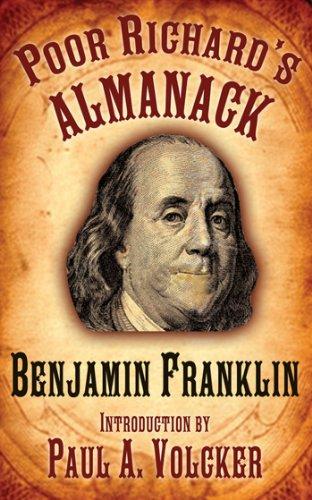 Download ebook benjamin franklin