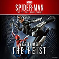 Marvel's Spider-Man: The Heist (City That Never Sleeps) - PS4 [Digital Code]