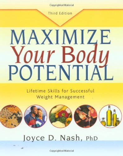 Maximize Your Body Potential: Lifetime Skills for Successful Weight Management pdf
