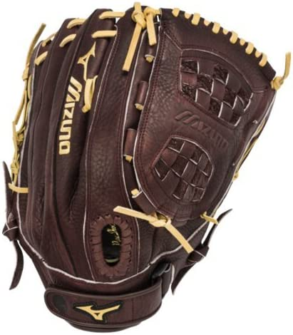 Mizuno Franchise Slowpitch Glove
