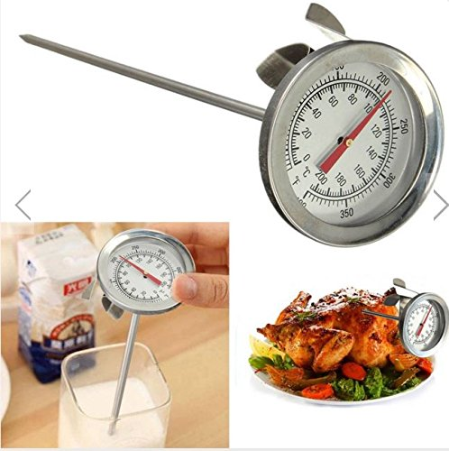 Stainless Thermometer Barbecue Cooking SiamsShop product image