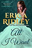 All I Want (Dukes of War Book 8)