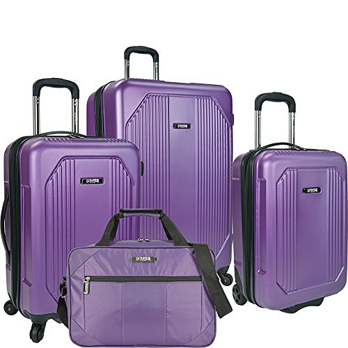 us-traveler-bloomington-4-piece-spinner-set-purple