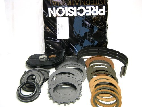 03 tahoe transmission rebuild kit - 3