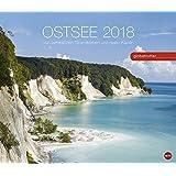 Ostsee Globetrotter - Kalender 2018
