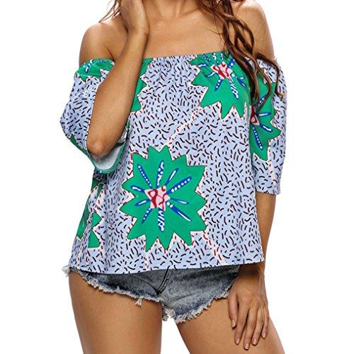 yeeatz-green-flower-pattern-loose-fit-off-shoulder-topsizel