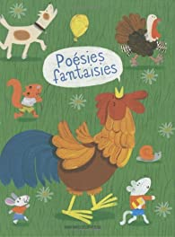 Poésies fantaisies par Helen Stephens