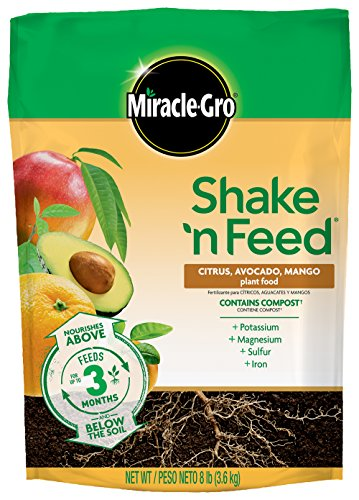 miracle-gro-3002810-shake-n-feed-continuous-release-citrus-avocado-and-mango-plant-food