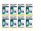 Accu Chek Compct Plus (408ct , 8 x 51 pack)
