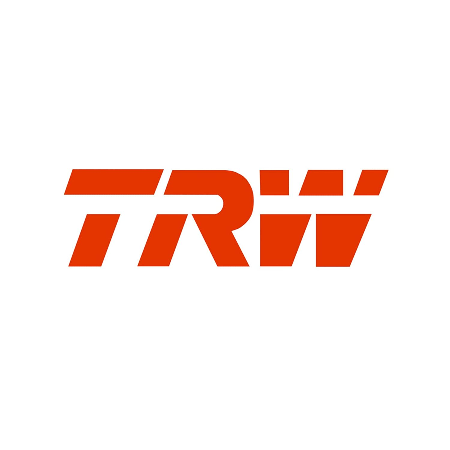 TRW Automotive AfterMarket GDB1465 pastilla de freno