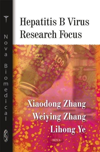 Hepatitis B Virus Research Focus