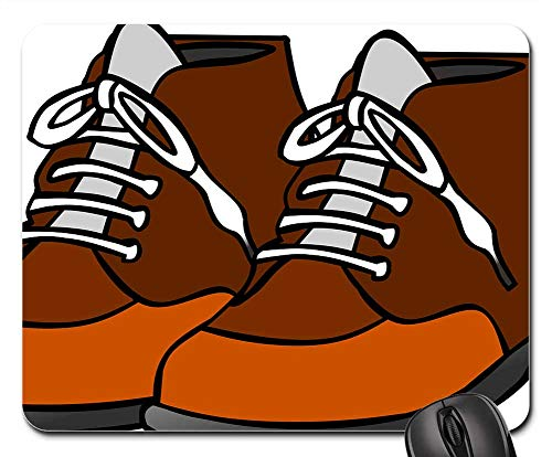 (Mouse Pads - Shoes Clip Art Loop Graphic Fashion Set Animated )