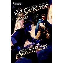 The Sentinels: Stone of Tymora, Book III