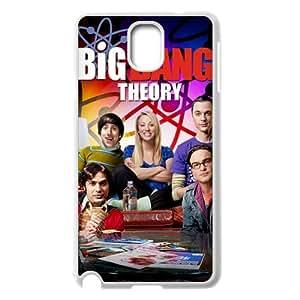 Samsung Galaxy Note 3 Phone Case The Big Bang Theory