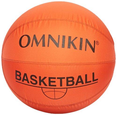"OMNIKIN Sport Basket Ball, 20"" Diameter"